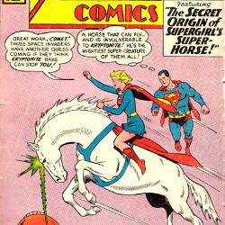 10 Characters We Would Like to See in the Next Season of Supergirl the TV series
