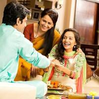 Best Thing to Strengthen your Relationship with your Bhaiya and Bhabhi
