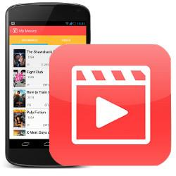 Suggest Movie, A Piece-of-cake Way to Find Recommended Movie on Android
